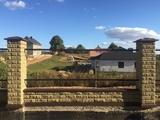 Красивый забор с пожизненной гарантией.
